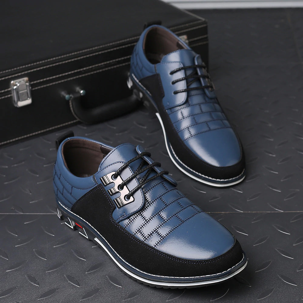Noble™ Leather Shoes