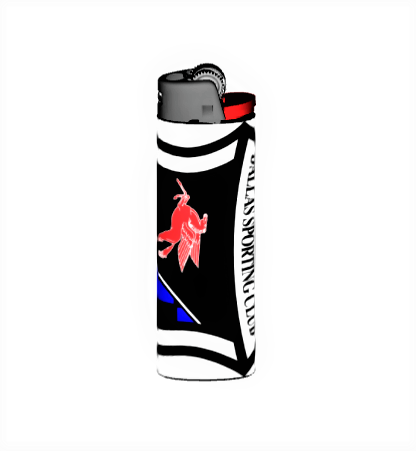 Dallas Sporting Club™ - BiC Lighter