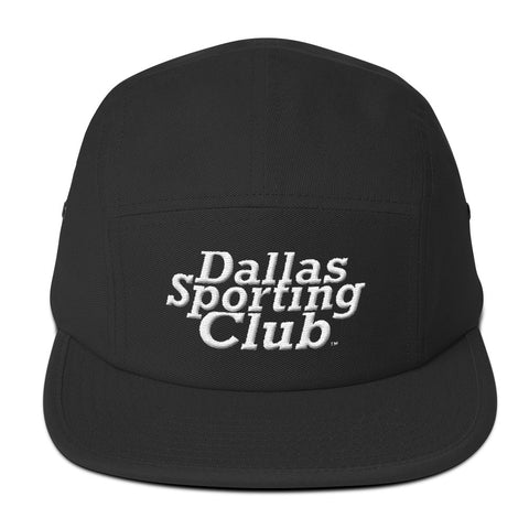 Dallas Sporting Club™ 5 Panel Hat