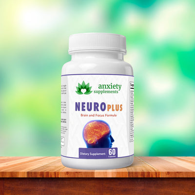 Neuro plus for anxiety