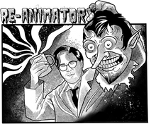Load image into Gallery viewer, Re-Animator