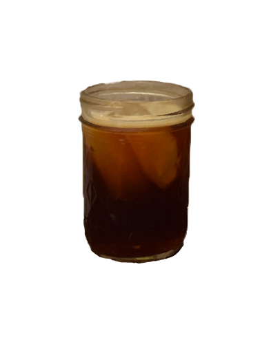 Cold Brew Coffee (16 oz jar)