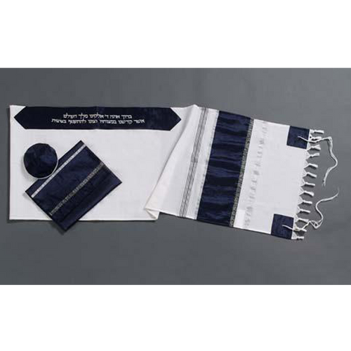 Conservative Tallit for men