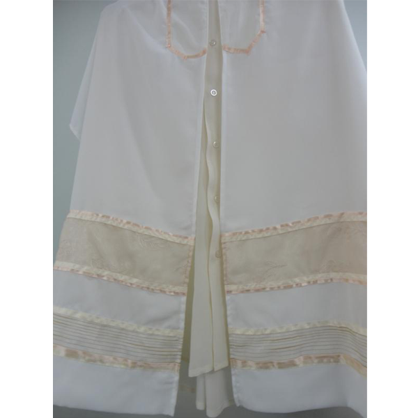 Apricot Panel Tallit for Women