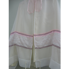 Load image into Gallery viewer, PINK TALLIT