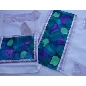 Spring Fragrance Tallit for women