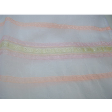 Load image into Gallery viewer, Pink And Peach Tallit On Sale