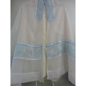 Peace Tallit For Peaceful Women