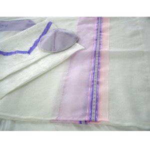 The Twilight Tallit, Bat Mitzvah Tallit