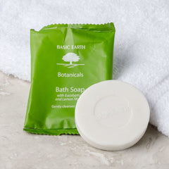 Botanical Bath Soap