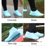 Indestructible Waterproof Shoe Guard