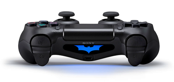 Batman - PS4 Light Bar