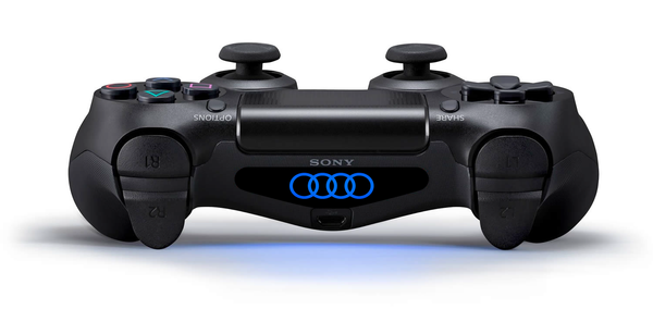 Audi - PS4 Light Bar
