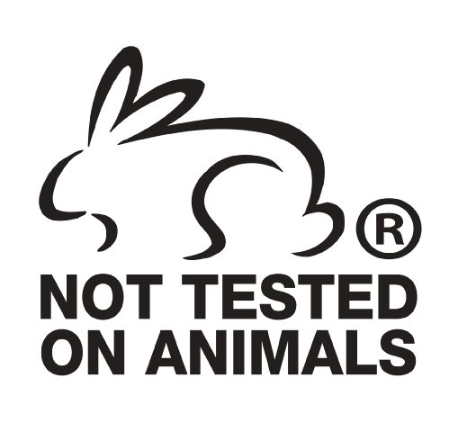 not tested on animals logo shopforrescues