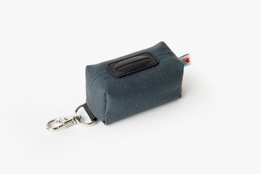 Funston Dog Baggie / Charcoal