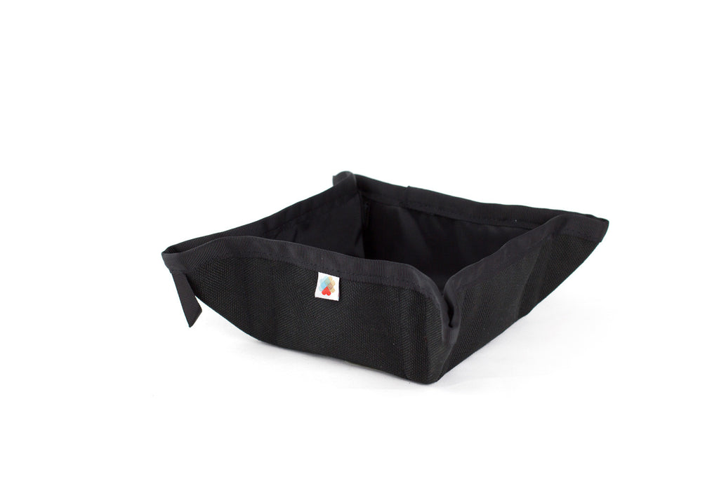 Funston To-Go Dog Bowl / Black – Bowl - 1