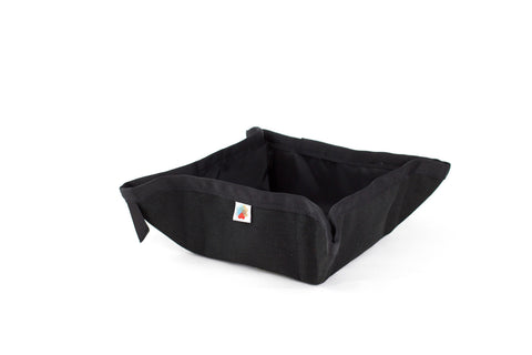 Funston To-Go Dog Bowl / Black