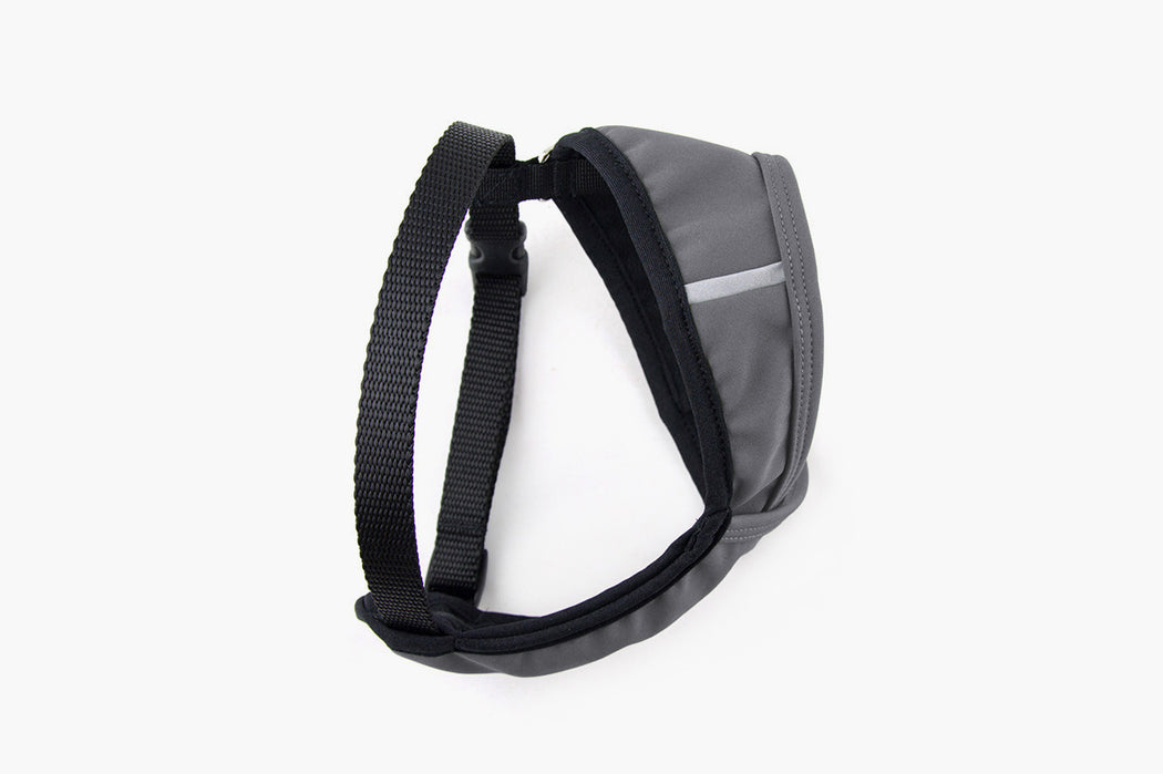 Laguna Soft Fit Dog Harness / Charcoal