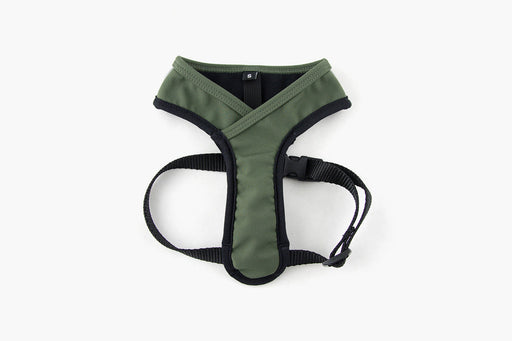 Laguna Soft Fit Dog Harness / Olive