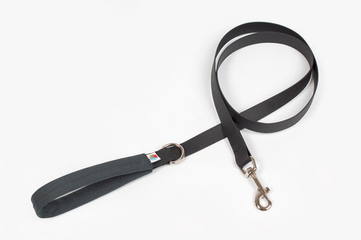 Funston Dog Leash / Charcoal