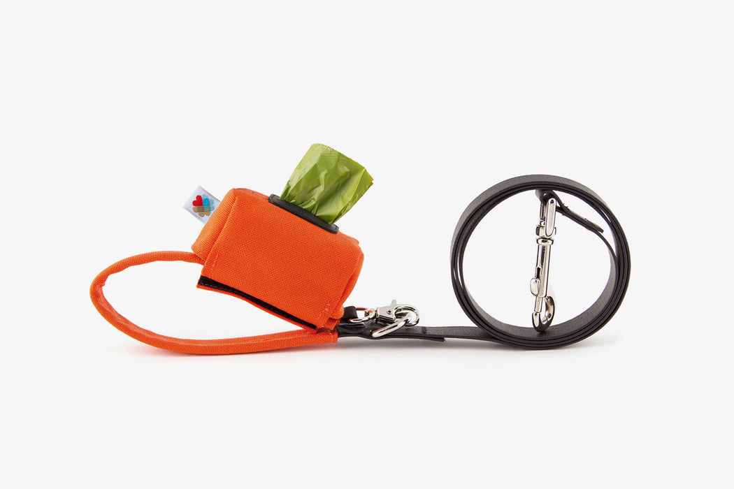 Funston Dog Leash / Orange