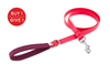 Funston Redz Edition Leash in Maroon
