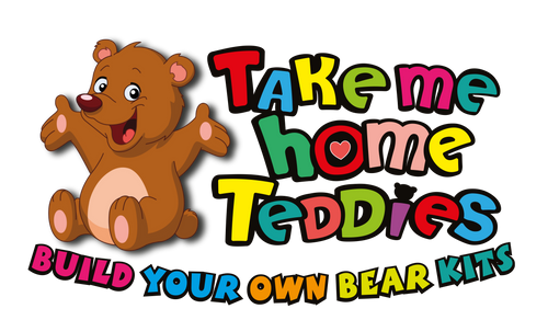 Take Me Home Teddies