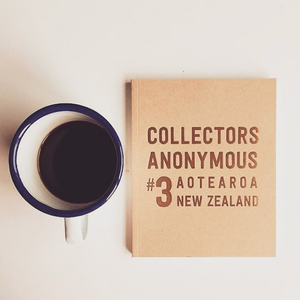 Collectors Anonymous III