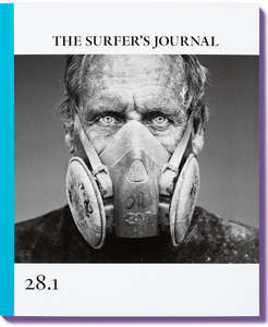Surfers Journal Vol. 28.1