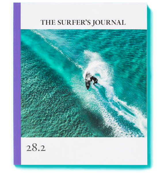 Surfers Journal Vol. 28.2
