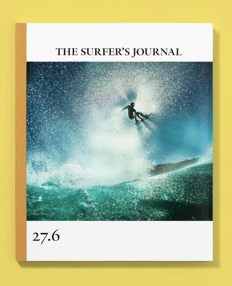 Surfers Journal Vol. 27.6