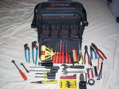 best Electrical tool bag