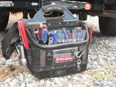 OT-LC electrical tool bag