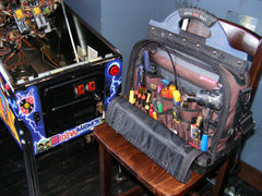 Best Electricians tool bag