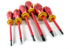 Felo 6pc VDE Screwdriver set 53169
