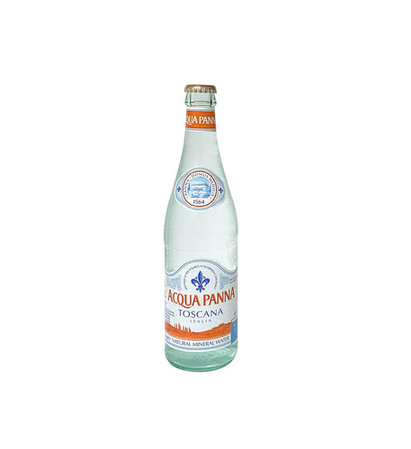 Acqua Panna (500ml)