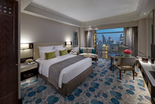 Load image into Gallery viewer, 2-Night Club Deluxe City View Room Staycation Package - 55% Off