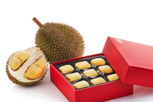 Load image into Gallery viewer, Durian Pancakes