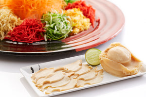 Lai Po Heen's Yee Sang Collection
