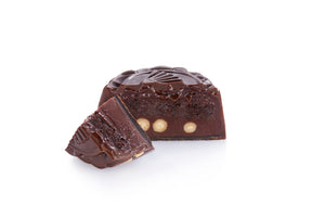 Malaysian Single Origin Dark Chocolate Mooncake