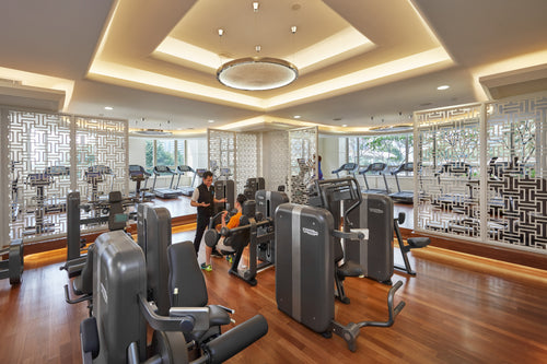 Fitness & Wellness Membership - 50% Savings on Joining Fee