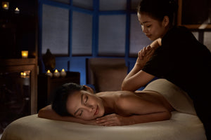 Weekday Spa Treatment - 50% Off