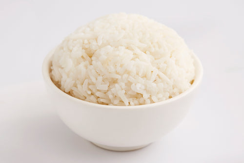 Steamed Rice (side dish)