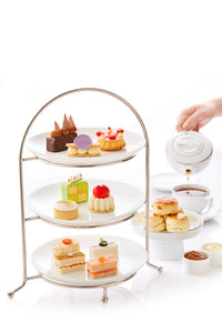 Weekday Afternoon Tea at Lounge on the Park - 37% Off
