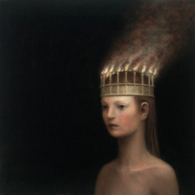 Mantar - Death By Burning (LP)