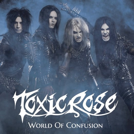 ToxicRose - World Of Confusion (7