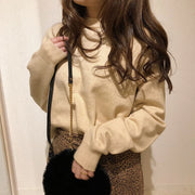 long sleeve knit全1色