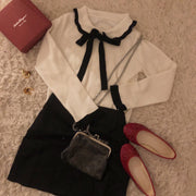 【2set】French girl coordinate