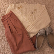 【2set】spring vacation coordinate