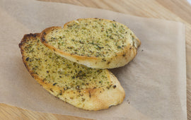 Garlic Bread - CHEATAH